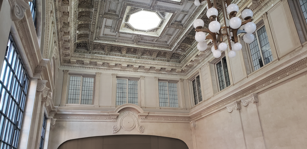 Architectural Sculpture & Plaster Molding NYC - Lathing and Plastering Services